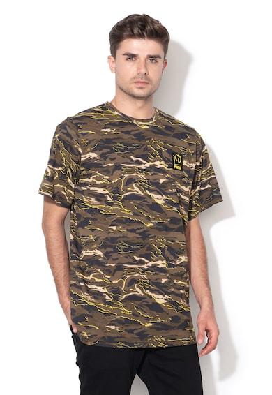 Puma Камуфлажна тениска XO x Puma Мъже