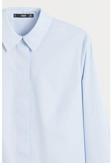 Mango Риза Sofia с памук Жени