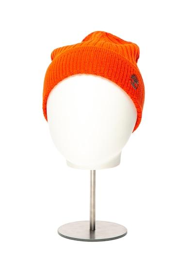Timberland Caciula din tricot cu broderie logo Barbati