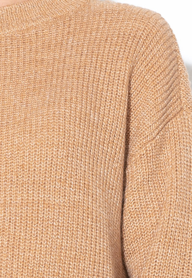 Vero Moda Pulover cu maneci cazute Imagine Femei