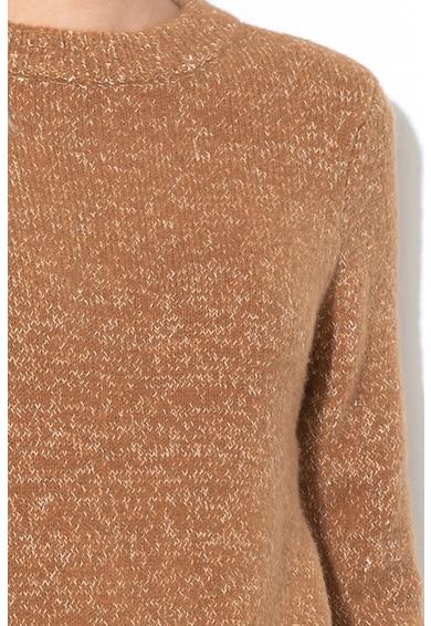 Vero Moda Pulover cu terminatii striate Akua Femei