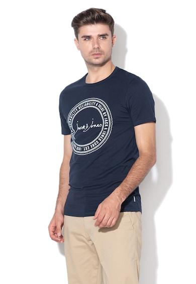 Jack&Jones Jack & Jones, Тениска Bubble с лого Мъже