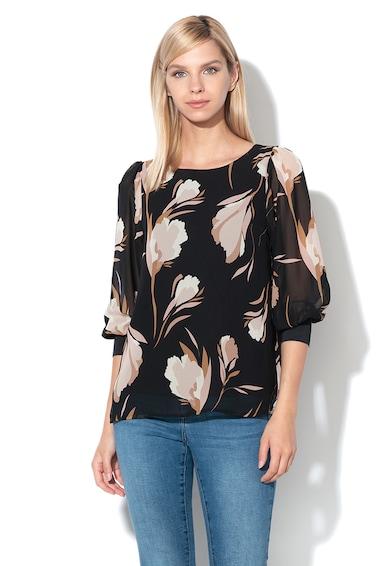 Vero Moda Bluza cu imprimeu floral Femei