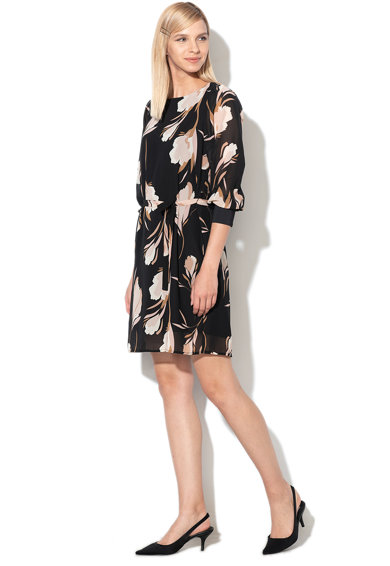 Vero Moda Rochie cu model floral Vera Femei