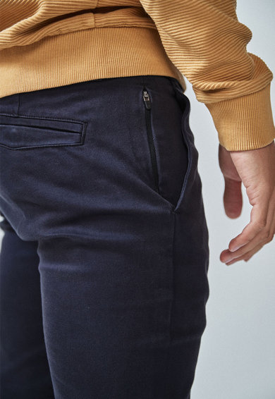 NEXT Pantaloni chino skinny UltraFlex Barbati