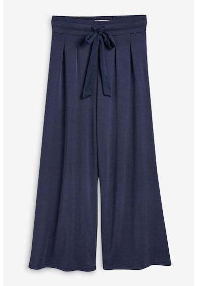NEXT Pantaloni din amestec de modal, cu croiala ampla Femei