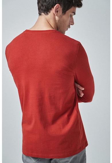 NEXT Bluza regular fit de bumbac Barbati