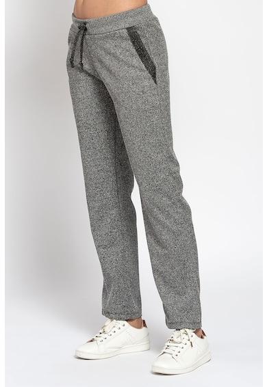 Maiocci Pantaloni din amestec de bumbac Femei