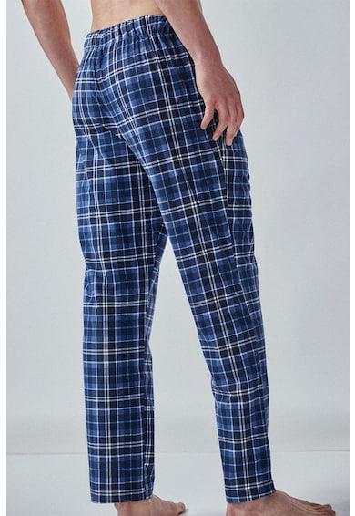 NEXT Set de pantaloni de pijama in carouri - 2 piese Barbati