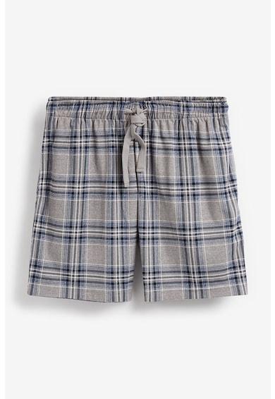 NEXT Карирана пижама - 2 чифта Мъже