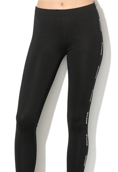 Hummel Colanti cu garnituri logo Dash Femei