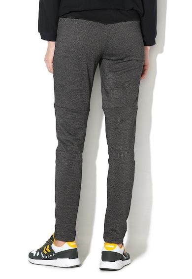 Hummel Pantaloni cu buzunare laterale cu fermoar Jemma Femei
