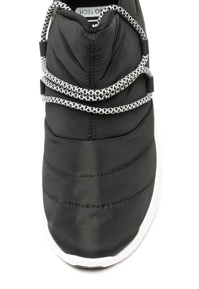 Hummel Pantofi sport slip-on cu aspect matlasat Dawn Femei