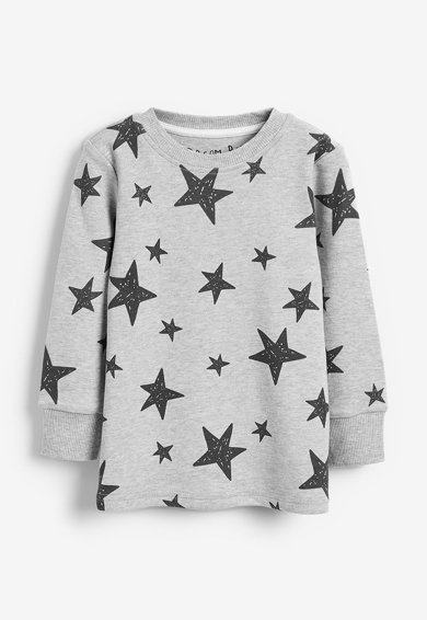 NEXT Set de pijamale cu imprimeu grafic - 3 perechi Baieti