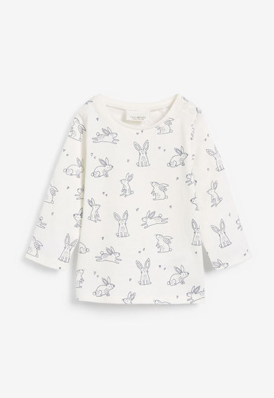 NEXT Памучни блузи, 2 броя Момичета
