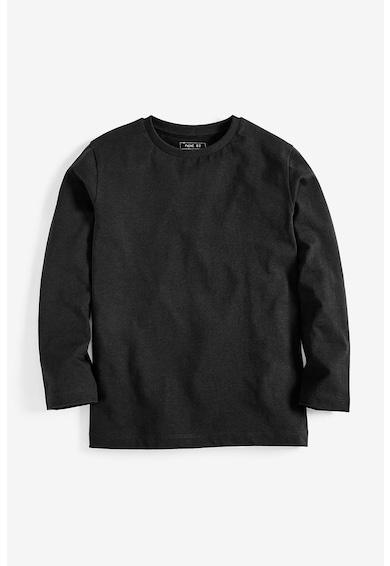NEXT Set de bluze de bumbac - 2 piese Baieti