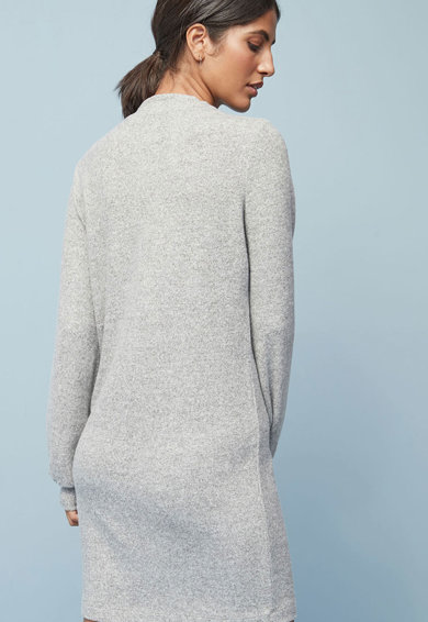 NEXT Rochie tricotata cu guler inalt Femei