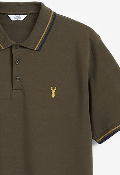 NEXT Tricou polo regular fit Barbati