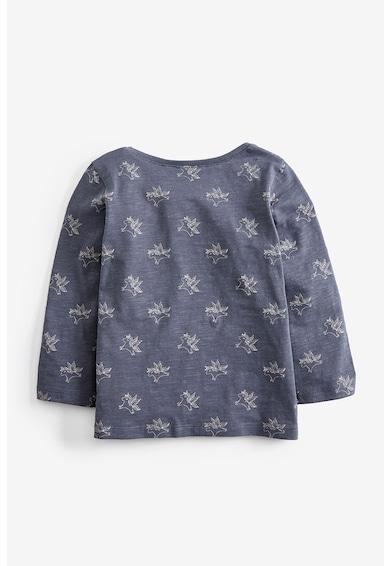 NEXT Bluza cu paiete Fete