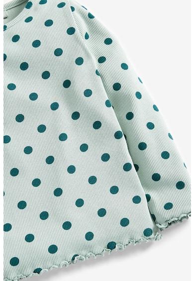 NEXT Set de bluze din amestec de bumbac - 5 piese Fete