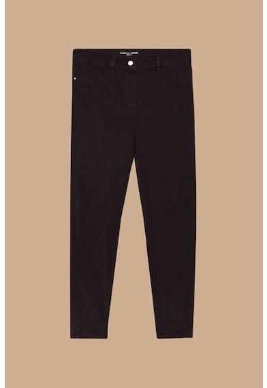 Fiorella Rubino Pantaloni skinny fit din amestec de lyocell Femei