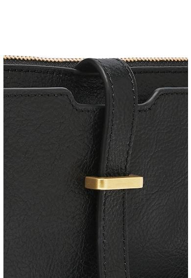 Fossil Малка чанта Gina с еко кожа Жени