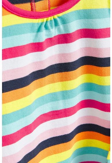 NEXT Set de bluze cu imprimeu, 3 piese Fete