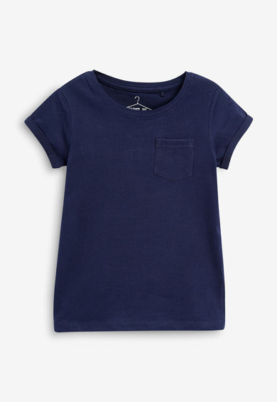 NEXT Тениски, 3 броя Момичета