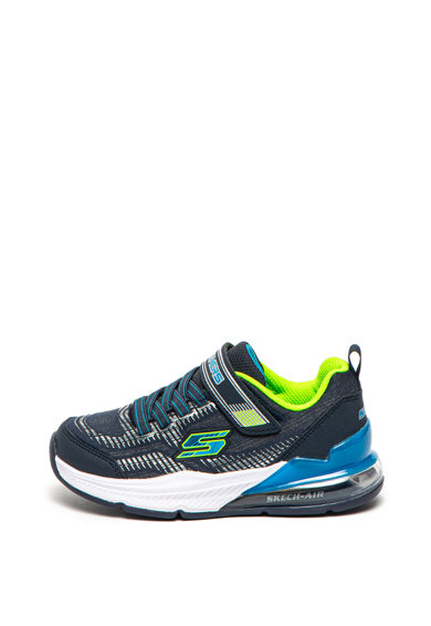 Skechers Спортни обувки Skech-Air Blast-Tallix с бляскави зони Момчета