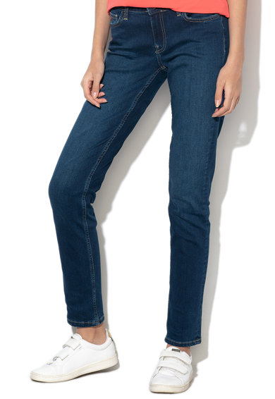 Big Star Blugi slim fit Katrina 359 Femei