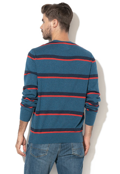 GAP Раиран пуловер Мъже