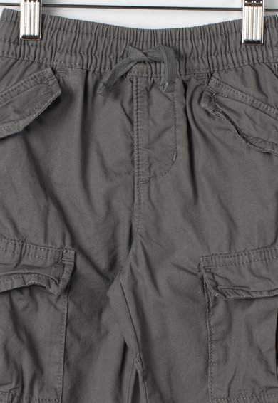 GAP Pantaloni cargo cu snur Baieti