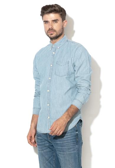 GAP Риза от шамбре Мъже