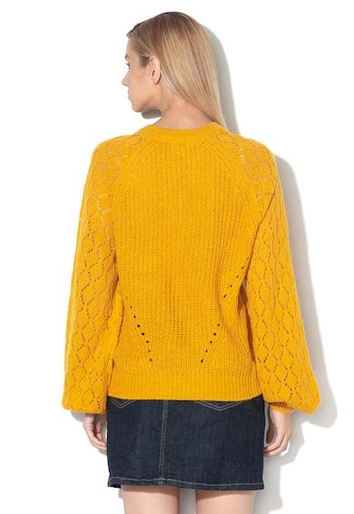 Pepe Jeans London Пуловер Weekgirl с вълна Жени