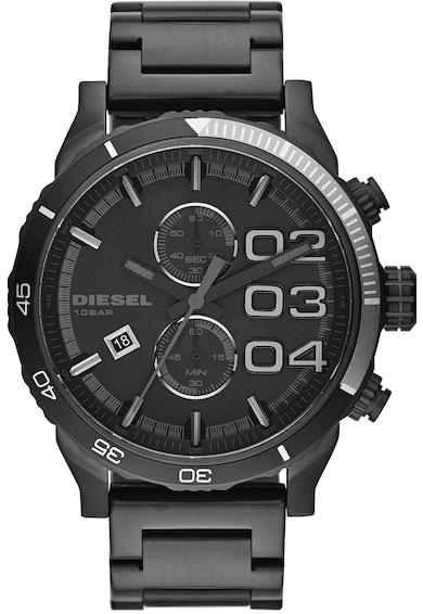 Diesel Ceas quartz cronograf Barbati