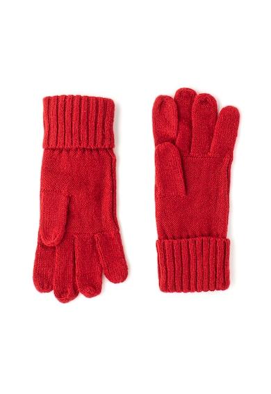 SUPERDRY Плетени ръкавици с маншети Жени