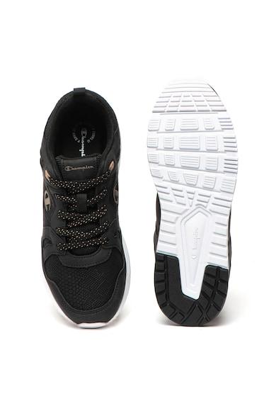Champion Спортни обувки Lynda от еко кожа с шагрен Жени