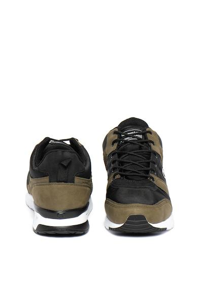 Champion Pantofi sport impermabili, cu logo Barbati
