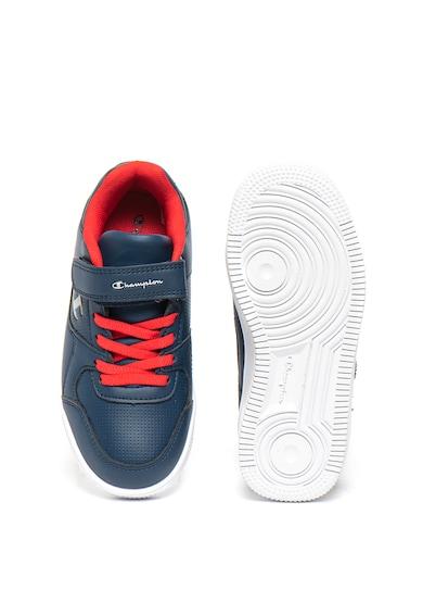 Champion Спортни обувки Rebound от еко кожа с велкро Момчета