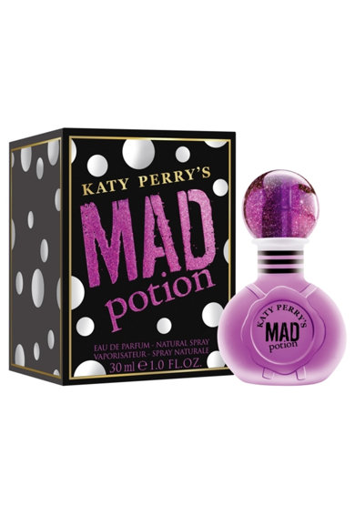 Katy Perry Apa de Parfum Katty Perry Mad Potion Femei