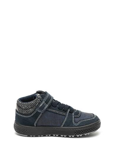 Primigi Pantofi sport cu insertii de piele intoarsa Baieti