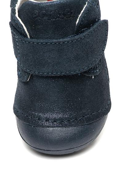 Primigi Велурени обувки с велкро Момичета