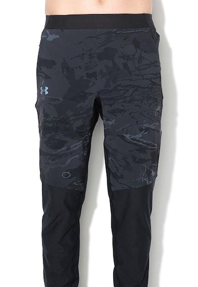 Under Armour Спортен панталон Qualifier Мъже