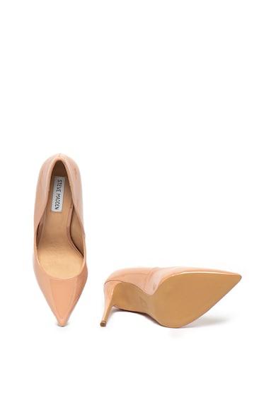Steve Madden Pantofi stiletto cu varf ascutit si aspect lacuit Daisie Femei