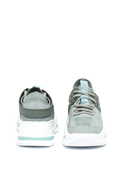 Steve Madden Pantofi sport slip-on cu insertii de plasa Fontina Femei