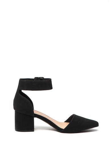 Call It Spring Обувки Agraleria от еко кожа и каишка на глезена Жени