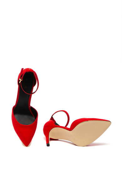 Call It Spring Обувки Iconiss от еко велур Жени