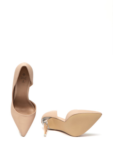 Call It Spring Pantofi d'Orsay de piele ecologica, cu toc stiletto Thaoven Femei