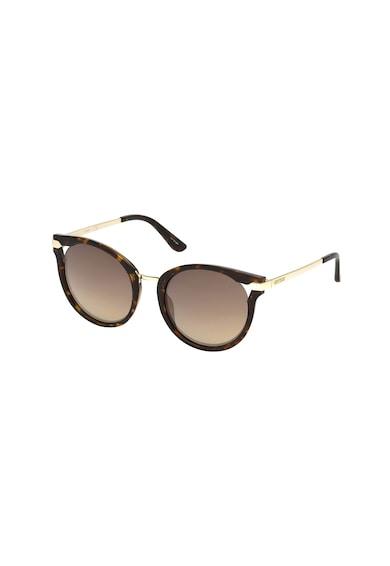 Guess Lekerekített cat-eye napszemüveg női