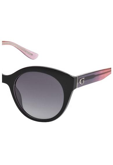 Guess Cat-eye napszemüveg 20 női